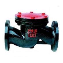 gost lift check valve