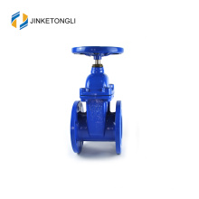 JKTL High Grade ASME B16.34 automatic gate valve stainless steel