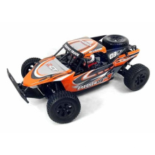 1/10 Scale 3CH Electric RTR 4WD Speed ​​RC Car