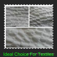Polyester-Baumwolle verwoben Seersucker/geprägte Krepp Gewebe