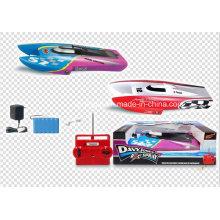 R / C Ship Boat Model Toys