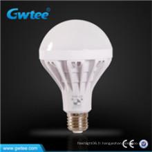 Ampoule LED super lumineuse haute puissance 11w e27