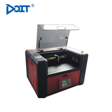 Tipo do laser do CO2 e aplicação do corte do laser, máquina de gravura do laser Produtos de alta qualidade