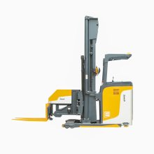 Zowell Vna Three Way Pallet Stacker Truck Customized