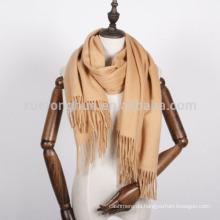 Alpaka 100% Kaschmir-Schal