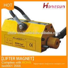 permanent 600KG magnetic lifter