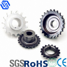 Metallpulverprodukte für Kettenradteile