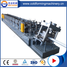 High Steel Z Shape Purlin Roll Forming Machine