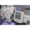 2 Heads Computerized Embroidery Machine Dahao Control system OEM902C/1202C China price