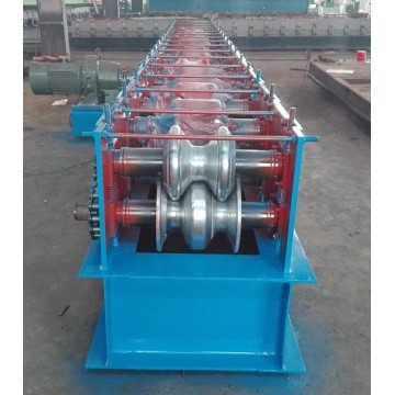 W Beam Highway Guardrail Making Machine