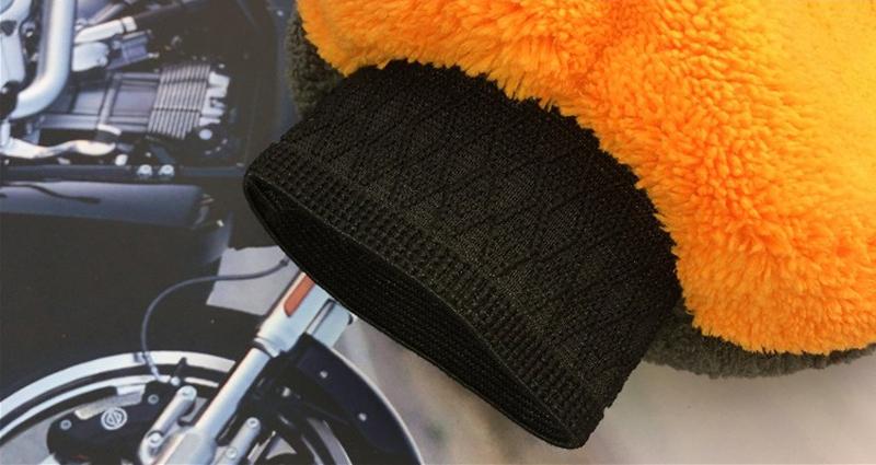Microfiber Paw Glove-019