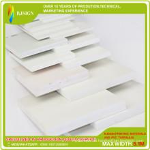25mm Papier-Schaum-Brett, buntes Schaum-Brett für Digital-Drucken