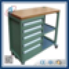 Chariot porte-outils kraftwelle de haute qualité