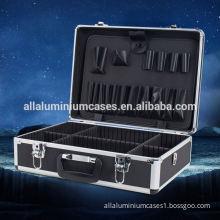 Tool Box Aluminium Attache Equipment Case aluminium servicemans case