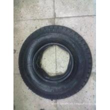 Neumático y tubo 400-8