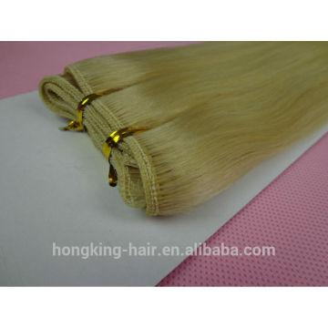 extensiones brasileñas virginales sin procesar del pelo de la muestra libre del pelo liberan el envío