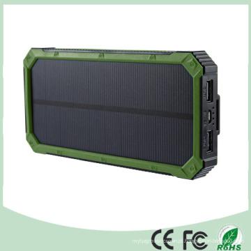 Banco portátil duplo das energias solares de USB para o portátil 20000mAh (SC-3688-A)