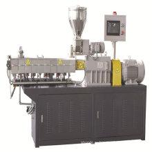 Лаборатория рецептуры Lab. TSE-30 Co-rotating Twin-screw экструдер