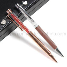 Popluar Exquisite Gift Gold Pen for Women &VIP Guests