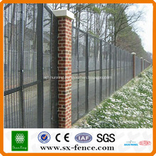 358 high security anti climb fencing