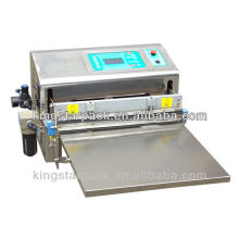 automatic table plastic vacuum packing machine for sea food LZQ-600E