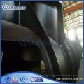 manufacturer wear resistant steel loading pipe for dredger (USC4-014)