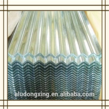 1050 corrugated aluminium sheet