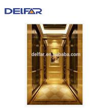 L'ascenseur de passagers avec le meilleur prix et la bonne qualité de Delfar