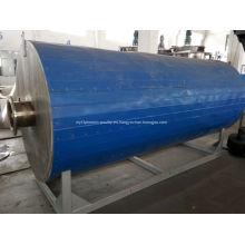 Horno de aire caliente de combustión de carbón serie JRF