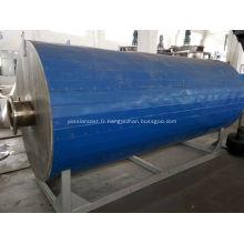 Four à air chaud de combustion de charbon de série de JRF dans l'industrie chimique