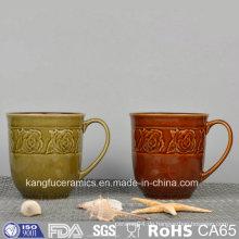 Werbeartikel Custom Design Kaffeetasse