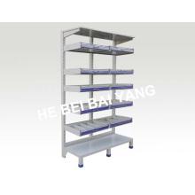(C-42) Plastic-Sprayed Shelf for Western Medicine