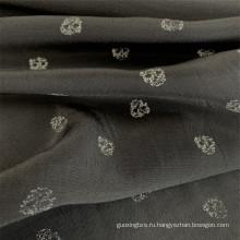 Высококачественные женские ткани с вискозной печатью