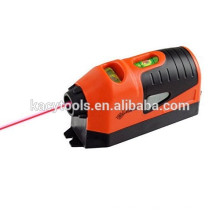 Generic Laser Guided Level - Se adhiere a la pared para la imagen perfecta SL03 colgando