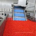 Getrocknete Goji-Beeren des Mispel-Großverkaufs