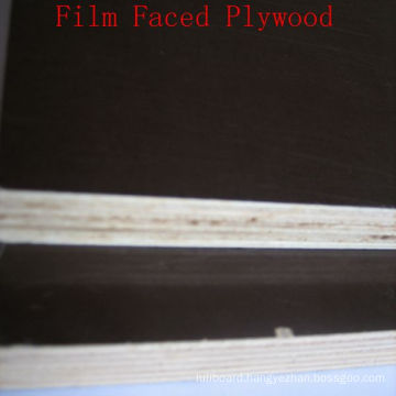 Film Faced Plywood / Commercial Plywood Banyans Group