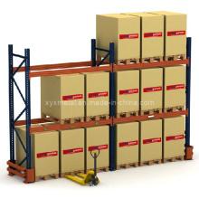 Mechincal Warehouse Pallets Storage Racks and Supermark Shelf
