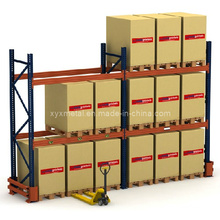 Mechincal Warehouse Pallets Storage Racks e Supermark Shelf