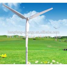 Alibaba golden supplier with 30kw wind generators