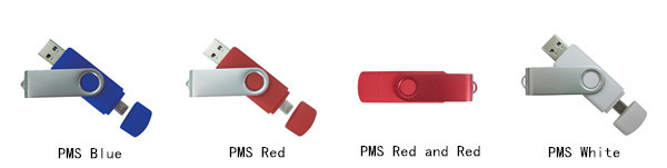 colorful otg usb stick