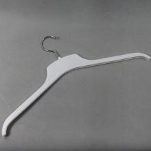 White Plastic Clothes Hanger