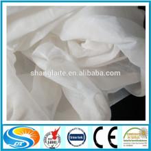 Hersteller Polyester Voile Stoff quadratischen Schal