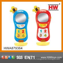 Новый дизайн B / O Music Llights Baby Toy Phone