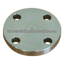 По EN 1092-1 Тип 01 фланец плиты