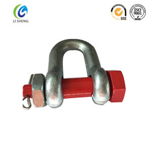 G2150 adjustable shackle with clevis pin