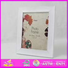 2014 Hot Sale New High Quality (W09A029) En71 Light Classic Fashion Picture Photo Frames, Photo Picture Art Frame, Wooden Gift Home Decortion Frame W09A029