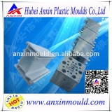 China PVC plastic profile extrusion mould/die from Hubei Anxin