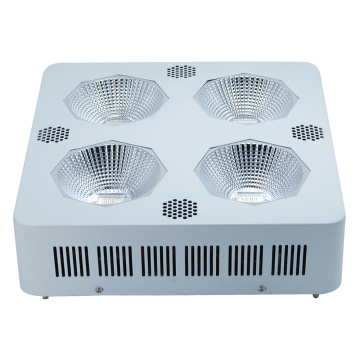 Hidroponik 300 W COB Sayuran LED Grow Light
