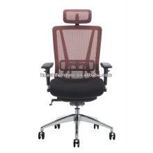T-086A-MF moderne haute technologie mesh chaise de bureau