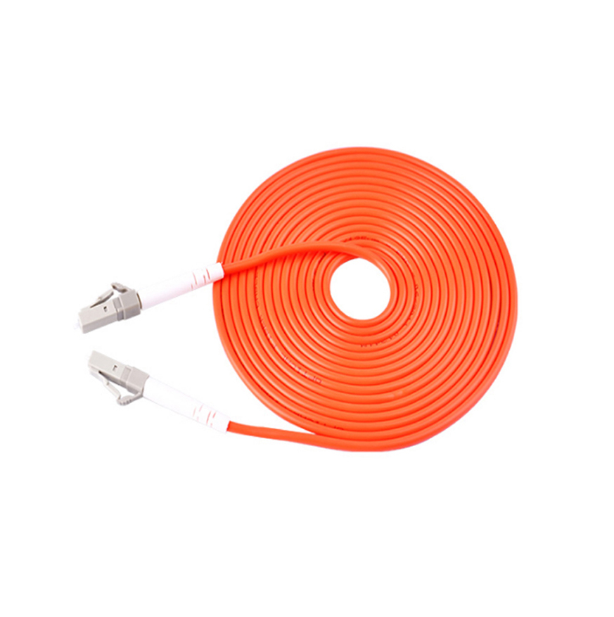 3 Meter Fiber Optic Patch Cord